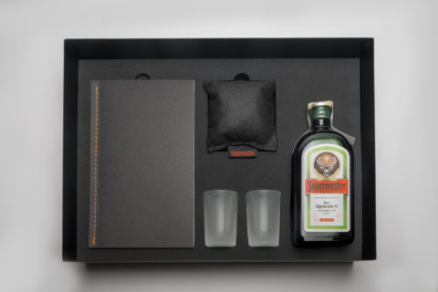 Jägermeister<br>Lifestyle Press Kit