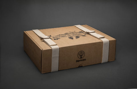 Jägermeister<br>General Press Kit